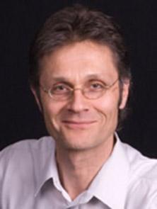 Der Autor Frank Henning